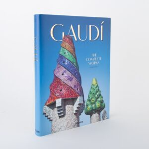 GAUDI - The Complete Works