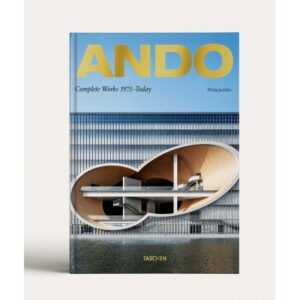 Ando: Complete Works 1975-Today