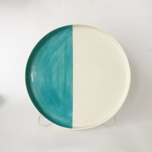 Turquoise Space Tabak