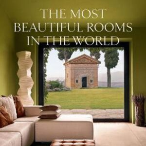 Architectural Digest : The Most Beautiful Rooms In The World